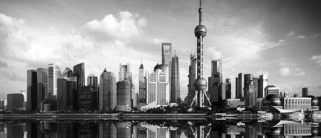 Beta Diamonds Offices in Shanghai
