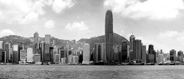 Beta Diamonds Offices in Hong Kong