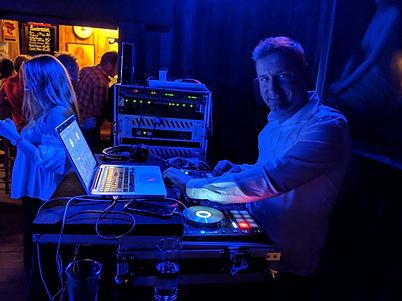 dj ollo musik party stade