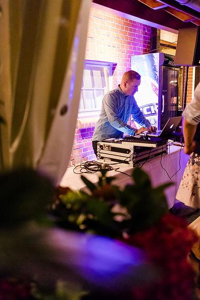 DJ Ollo Hochzeit Stade Buxtehude Hochzeitsdj