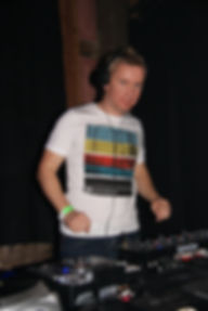 DJ Ollo 2015 Seminarturnhalle Stade