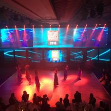 5 Star Live- Bollywood dancers Awards.jp