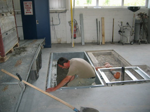 M2 Cars - Werkstatt Umbau 8.