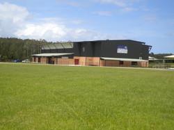 SCAS Multipurpose Hall