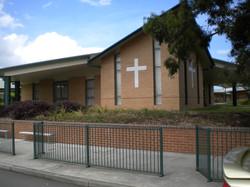 SCAS Chapel