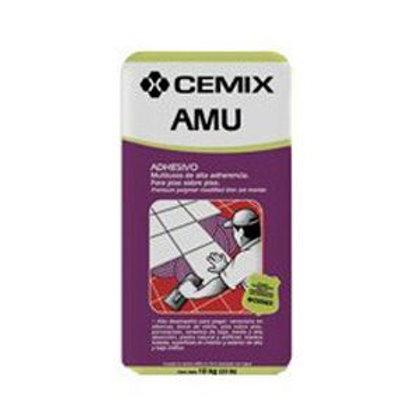 AMU BLANCO CEMIX 799591204019