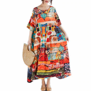 The Maxi Dress - Every Woman Should Have One Or Five