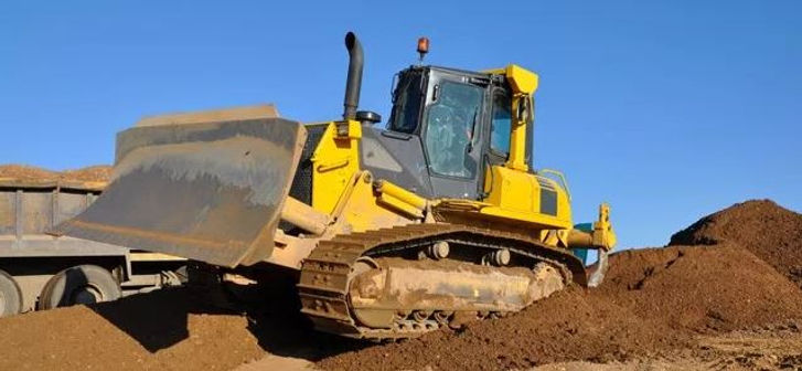 Bulldozer Financing | Bulldozer Leasing