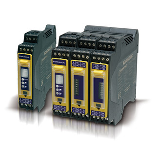 SG-BWS safety controllers