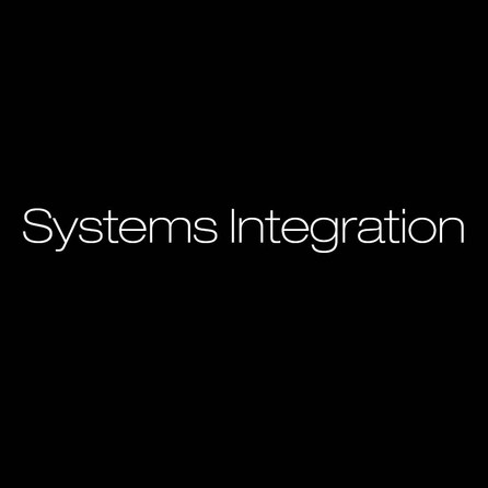 elliTek offers Systems Integration Services