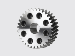 ISO9409-1-A-Helical-Pinion