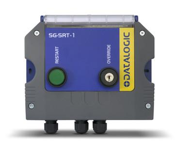 SG-SRT Series interface