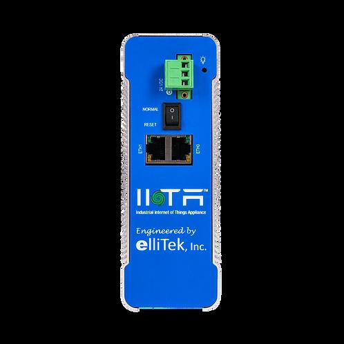 IIoTA Mini - Edge-Based Appliance - front view