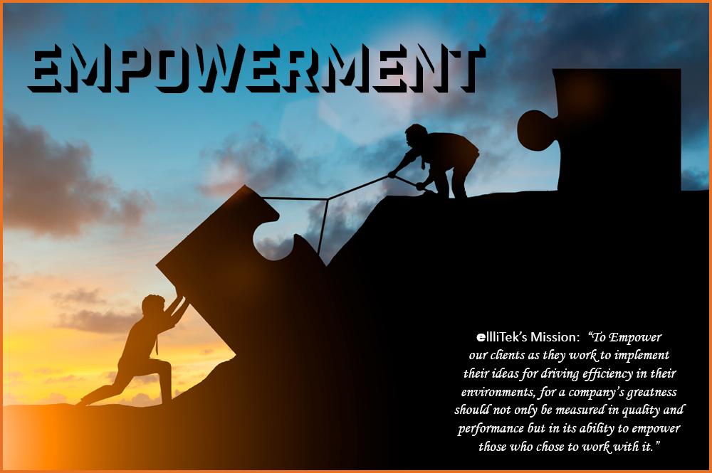 elliTek's Mission is Empowering the Individual
