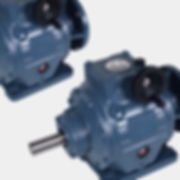 Heavy Industrial rxc speed drives