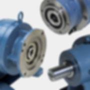 Heavy Industrial ER3000 circulute gearbox