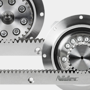 Rack and Pinion drive systems