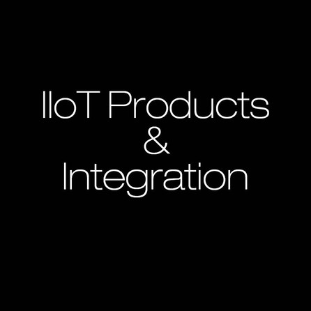 elliTek's IIoT Products and Integration Services
