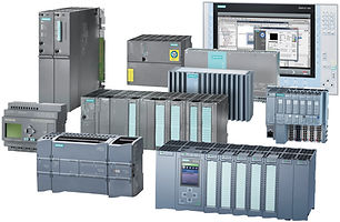 Programmable Logic Controllers - PLCs