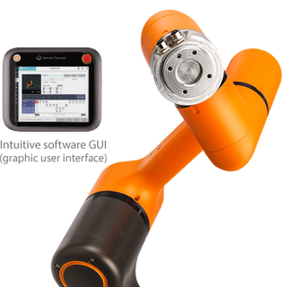 Collaborative Robotic Systems by elliTek featuring Hanwha Robots