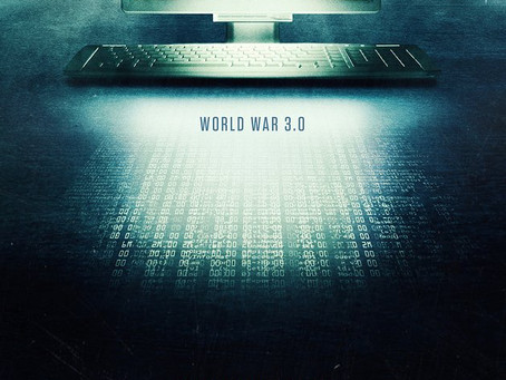 Zero Days: cyber-warfare movie about StuxNet and Industrial IoT security.