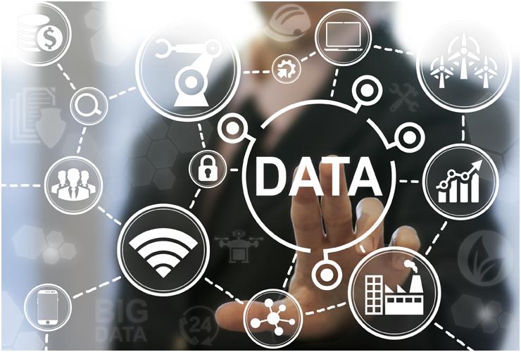 elliTek's IIoT Data Management solutions
