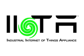 IIoTA - Industrial Internet of Things Appliance - logo