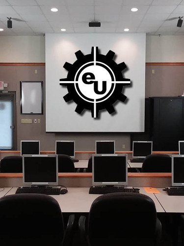 elliTek University classroom