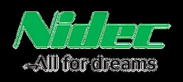 Nidec Shimpo logo