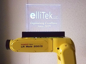 elliTek is the Authorized System Integrator for FANUC in East TN
