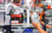 Industrial Robotic System from elliTek improves product quality