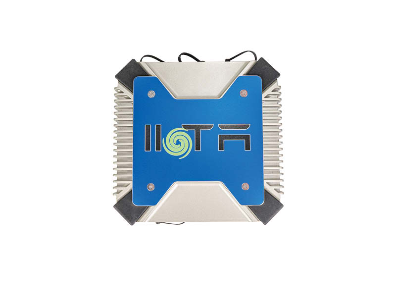 The IIoTA - Industrial Internet of Things Appliance