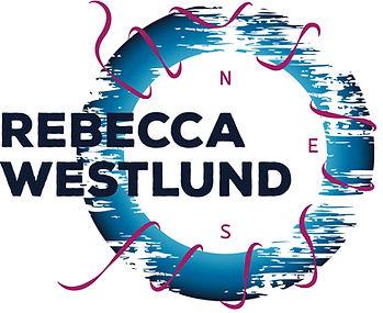 Rebecca Westlund Artist Logo