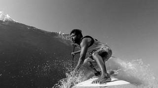#sup #surf #overhead