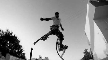 #freestyle #jumpfoots