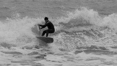 #riping #sup #surf
