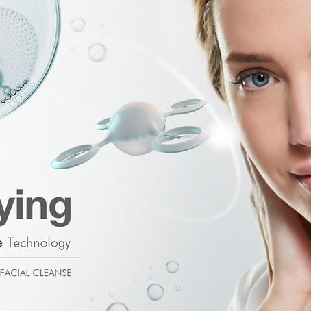 Ontdek de nieuwste ontwikkelingen in slimme cosmetica: CASMARA DRONE-TECHNOLOGIE