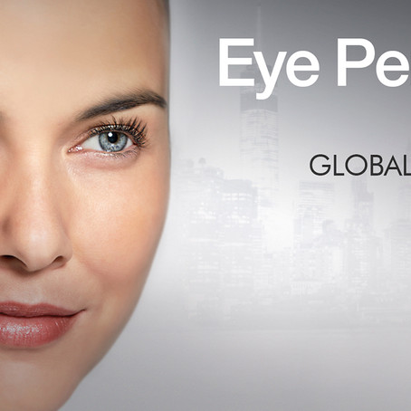 Eye Perfect. Doel: perfecte ogen!