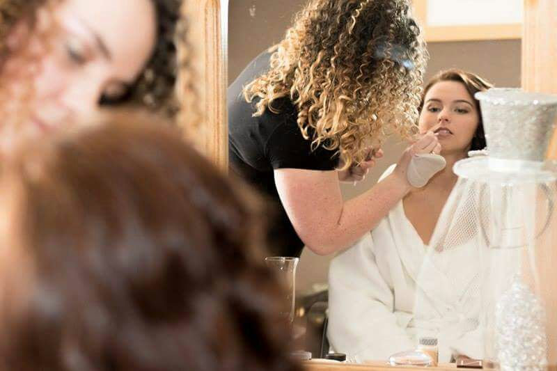 Make up (Dag/Avond/Gala)