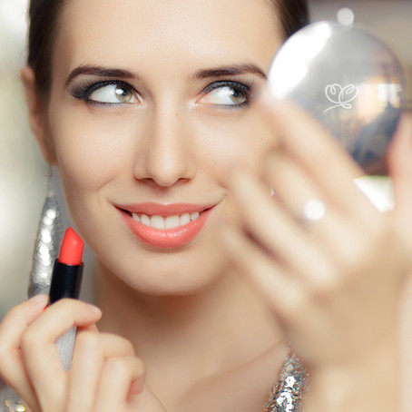 Show off a glowing skin this Christmas