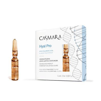 Casmara Hyal Pro Ampullen 5st