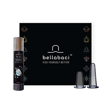Bellabaci Box Coconut Face
