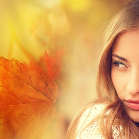 In de herfst is jouw geheim om een perfecte huid te krijgen: Exfoliating Natural Peeling Tri-Active.