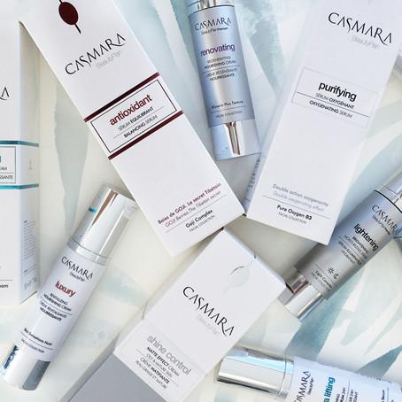 Maak kennis met de ingrediënten van jouw huidverzorgingsproducten