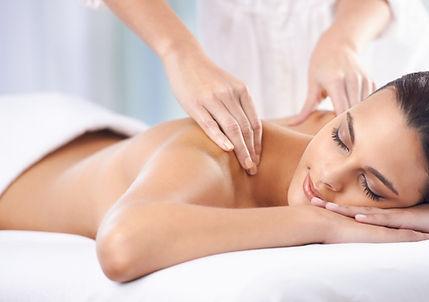 Massage by martine sophia