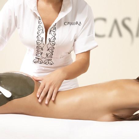 Lichaamsbehandelingen voor het behoud van een gezond lichaam en een mooie huid