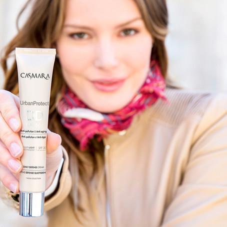 Ken jij de nieuwste cosmetische innovatie van Casmara al?