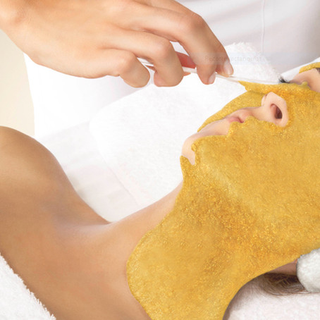 Gold Mask: Ontdek alle voordelen