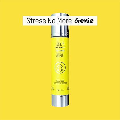 Bellabaci 'Stress No More' Genie 120ml