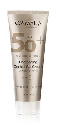 Casmara Photoaging Control Gel Cream SPF50